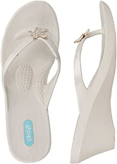 product image for Oka-B Estee Made in USA Wedges Sandal