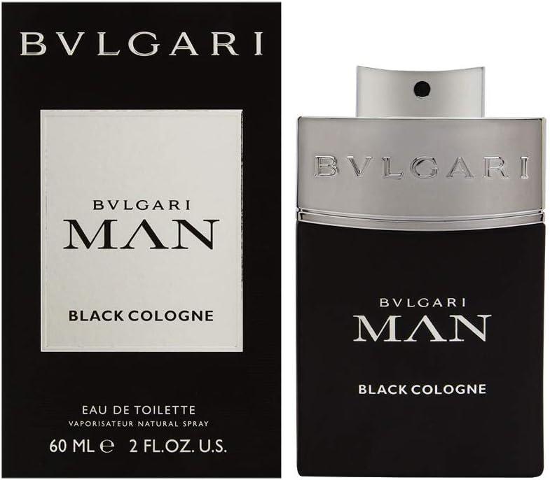 BVLGARI(ブルガリ)『ブルガリ マン ブラック コロン』