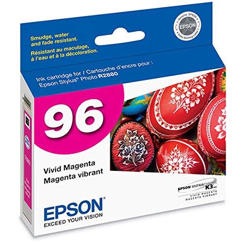 EPST096320 - T096320 96 Ink (R2880 Vivid Magenta Ink)