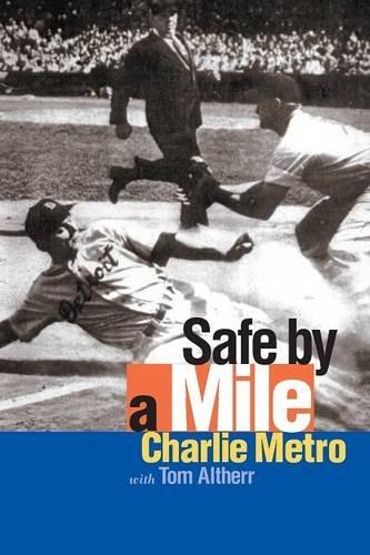 Read Online Safe by a Mile pdf
