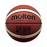 New Official Molten GG7 BGG7 Composite Basketball Sports FIBA Approved