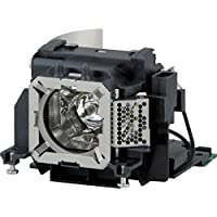 CTLAMP ET-LAV300 Replacement Projector Lamp w/Housing for Panasonic PT-VW340U, PT-VW340Z, PT-VW340ZU, PT-VW345NU, PT-VW345NZ Projector