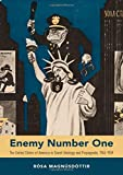 """Rósa Magnúsdóttir, """"Enemy Number One: The United States of American in Soviet Ideology and Propaganda, 1945-1959"""" (Oxford UP, 2019)"""