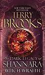Witch Wraith: The Dark Legacy of Shannara
