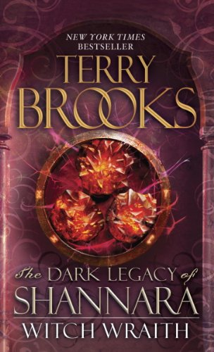 Witch wraith the dark legacy of shannara kindle edition by terry witch wraith the dark legacy of shannara by brooks terry fandeluxe Choice Image
