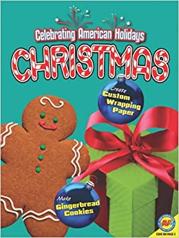 Christmas (Celebrating American Holidays: Arts & Crafts)