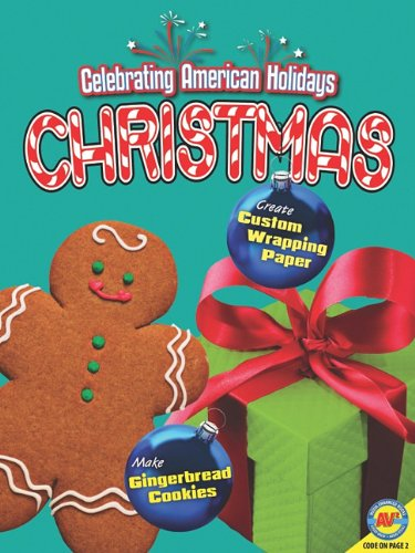 Download Christmas (Celebrating American Holidays: Arts and Crafts) PDF