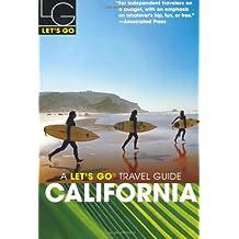 Let's Go California 10th Edition