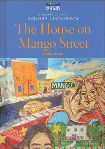 Superior A Readeru0027s Guide To Sandra Cisnerosu0027s The House On Mango Street  (Multicultural Literature): Ann Angel: 9780766031678: Amazon.com: Books