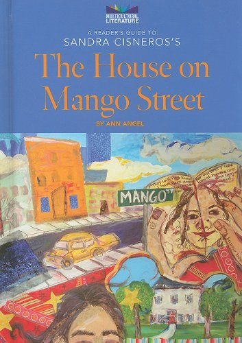 Download A Reader's Guide to Sandra Cisneros's The House on Mango Street (Multicultural Literature) PDF