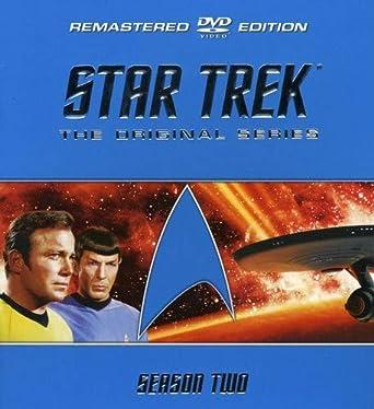 Star Trek: The Centre Cannot Hold (Star Trek: The Original Series)