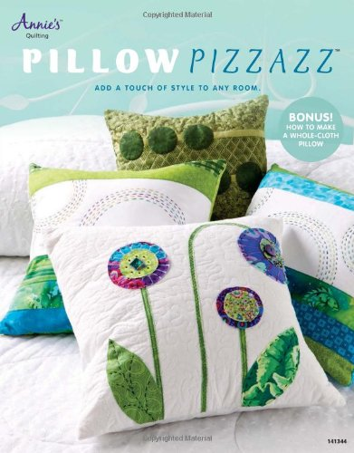 Pillow Pizzazz™