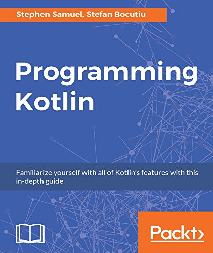 Download PDF Programming Kotlin