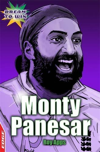 Monty Panesar (EDGE - Dream to Win) by Roy Apps (2008-10-09) ebook