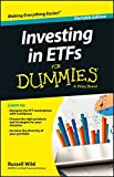 img - for Investing in ETFs For Dummies book / textbook / text book