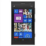 Nokia Lumia 1020 32GB 4G LTE GSM Unlocked 41MP Camera Windows 8 Smartphone - Black (Certified Refurbished)
