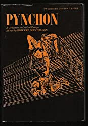 Pynchon: A Collection of Critical Essays