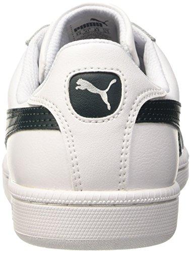 Puma Smash Sneaker L, Color Blanco/Ponderosa Pine, 8,5