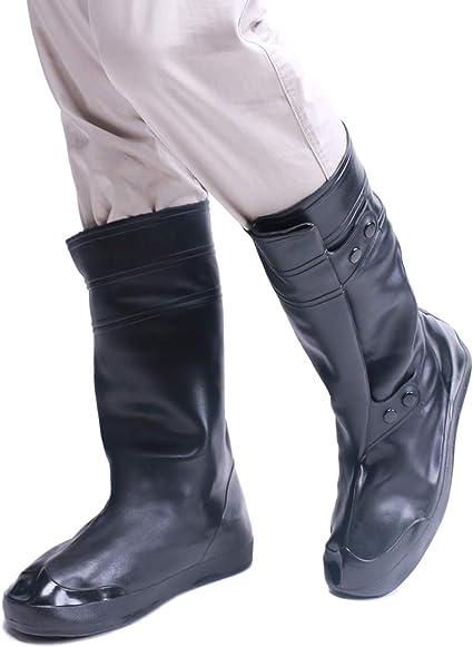 Grey Waterproof//Splash//Rain Proof Over Trousers Hiking//Fishing//Festival LARGE
