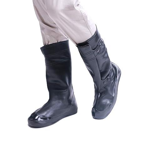 Amazon.com: VXAR - Cubrezapatillas impermeables para lluvia ...