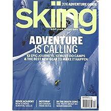 Skiing Magazine (December 2015)