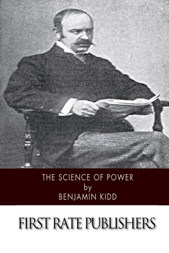 The Science of Power ePub fb2 book
