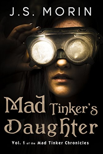 Mad Tinker