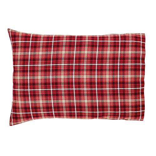VHC Brands Braxton 29198 Pillow Case Set Braxton Bedding