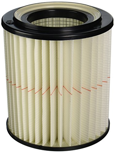 Craftsman 9-17809 Orange Stripe Wet/Dry Vacuum Filter