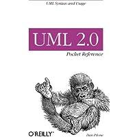 UML 2.0 Pocket Reference (Pocket Reference (O'Reilly))