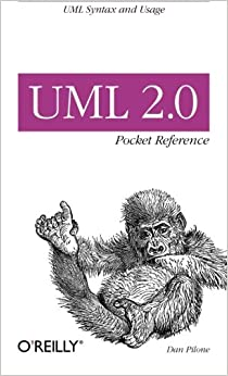 Book UML 2.0 Pocket Reference (Pocket Reference (O'Reilly))