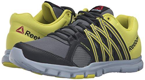 Reebok Men s Yourflex Train 8.0 L MT Training Shoe - Import It All 89a717906