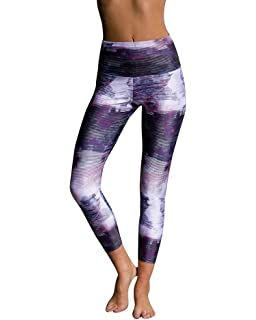 304818bce3b709 Onzie High Rise Graphic Legging Womens Active Workout Yoga Leggings ·  $78.81 · Onzie Flow Highrise Basic Capri 2029 Abstract