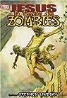 Jésus la terreur des zombies par Lindsay