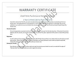 Crash Parts Plus Textured Front Air Dam Deflector Valance Apron for 07-15 Jeep Wrangler CH1090154