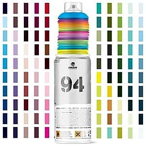 Pintura en spray MTN 94 RV-152 Azul Europa 400ml