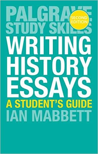 writing history essays palgrave study skills amazon co uk i w  writing history essays palgrave study skills amazon co uk i w mabbett books