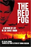 The Red Fog, Lilija Zarina, 0595402577