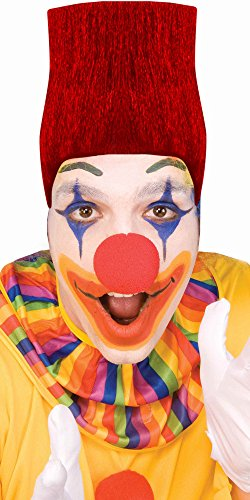 Clown High Top Fade Wig (High Top Wig)