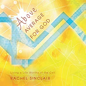 Above Average for God Audiobook
