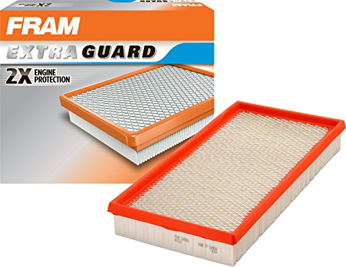 FRAM CA9288 Extra Guard Flexible Panel Air Filter