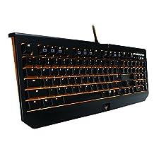 Razer Overwatch BlackWidow Chroma Clicky Mechanical Gaming Keyboard