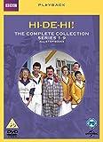 Hi-De-Hi - The Complete Collection [DVD] [2013]