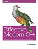 img - for Effective Modern C++: 42 Specific Ways to Improve Your Use of C++11 and C++14 book / textbook / text book