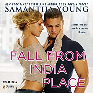 Fall from India Place Audiobook