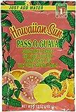 Hawaiian Sun Pass-o-guava POG Nectar Powder Drink Mix From Hawaii, 3.53 Ounce