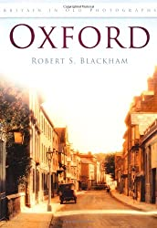 Oxford: In Old Photographs