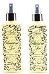 Diva Glamour Do Tyler Candle Spray (4 Oz), 4 pack