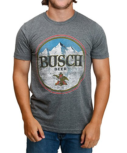 faded-busch-made-in-usa-t-shirt-x-large