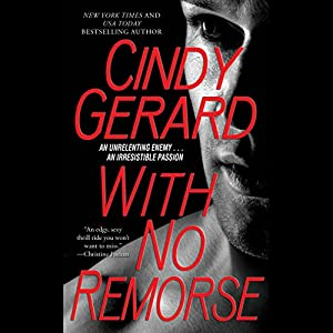 With No Remorse Audiobook